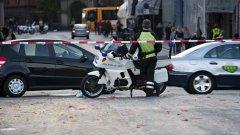 Полицията в Дания говори за взрива като за бомбена атака