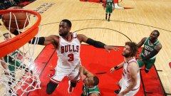 Бостън Селтикс и Чикаго Булс са в топ 5 на най-скъпите отбори в НБА.