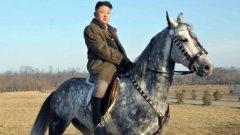 Тайният живот на Ким Чен Ун