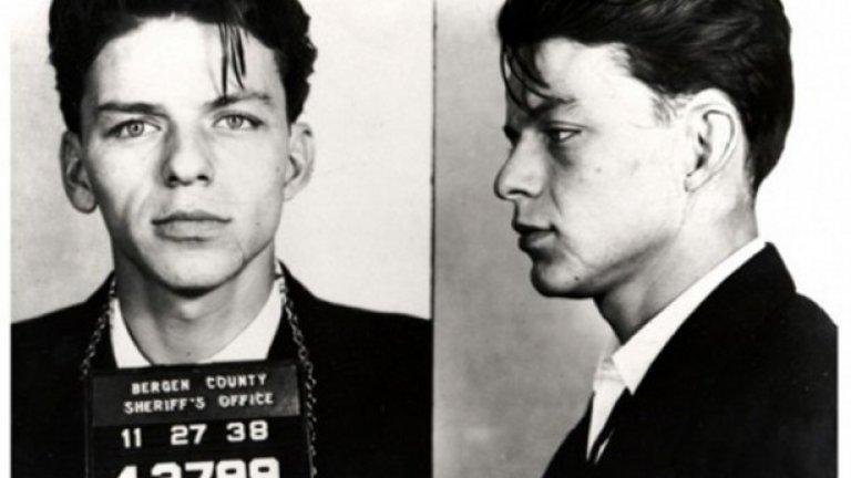 Франк Синатра, 1938