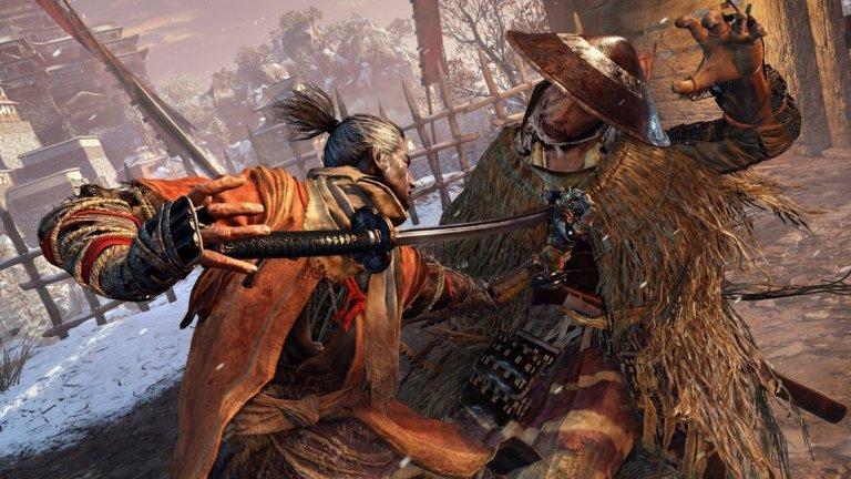 Sekiro: Shadows Die Twice  Платформи: Xbox One, PS4, Windows Излиза: 22 март  Всяка нова игра на японското студио From Software заслужава внимание и може да се превърне в хит. Все пак, това са хората, които ни дадоха Dark Souls и Bloodborne игрите, преобърнали представите ни за дизайн, атмосфера и предизвикателство в едно заглавие. Но Sekiro: Shadows Die Twice е възможност за студиото да опита нова творческа посока с игра, която е с доста по-гъвкава бойна система и в по-различен свят. Действието в Sekiro: Shadows Die Twice се развива във феодална Япония и леко намеква за това как би изглеждала подобна Assassin's Creed игра, но с акцент върху промъкването и хоризонталния аспект в битките. Добавете към това и една кука, с която да се придвижвате безшумно и бързо между различни позиции, и получавате разчупен геймплей, пълен с потенциал.