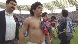 """""""Ако Диего беше играл в Ювентус, а не в Наполи, щеше още да е жив"""""""