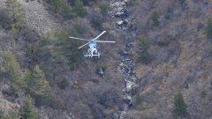 Причина за катастрофата във френските Алпи се очертава проблем с пилотите
