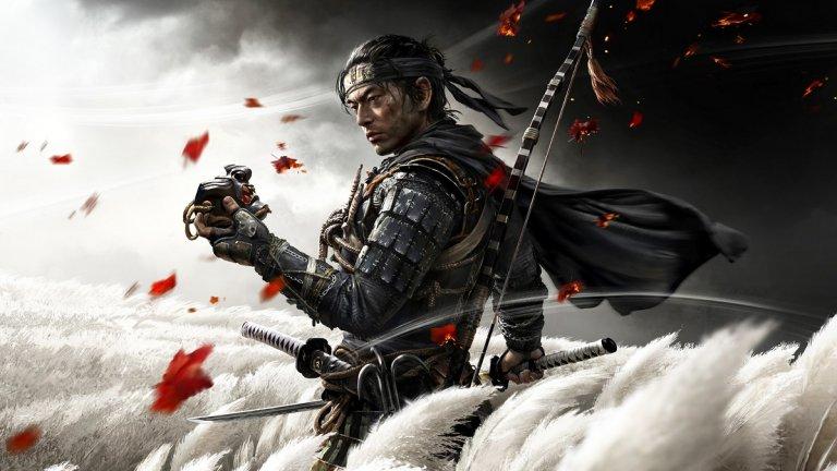 Ghost of Tsushima Излиза на: 17 юли Платформи: PlayStation 4  Готови ли сте да се пренесете в древна Япония с меч в ръка? Ghost of Tsushima ще ни постави в ролята на самурай, познат като Призракът (The Ghost). Чрез него ще трябва да се борим за оцеляване срещу нападащите сили на Монголската империя, а историята на играта е вдъхновена от истински събития от 1274 г. Играта е от модерния през последните години open-world, ще можем да се шляем свободно из Япония и да се отдадем на яростни битки с меч.