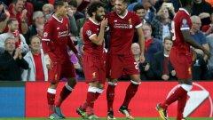 Ливърпул отстрани Хофенхайм с общ резултат 6:3 и се завръща в Шампионската лига.