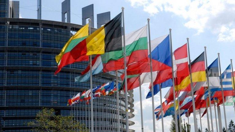 България ще поеме ротационното председателство на ЕС от 1 януари 2018