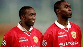 """""""През 1999-а Юнайтед направи нещо, което никой друг все още не може да повтори"""""""