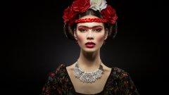 """Това, което днес маркетингът нарича """"Фридамания"""", е пълна противоположност на идеалите на художничката"""