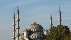 "Мюсюлмани настояват ""Света София"" отново да стане действаща джамия"