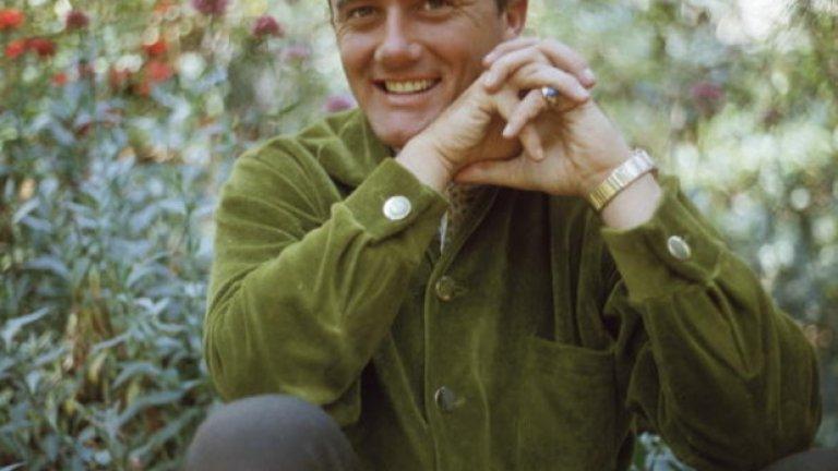 """Последният от """"Великолепната седморка"""" Робърт Вон си отиде на 83 г. на 11 ноември."""