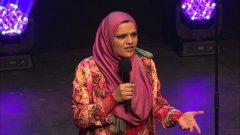 Когато мюсюлманките започнат да правят комедия