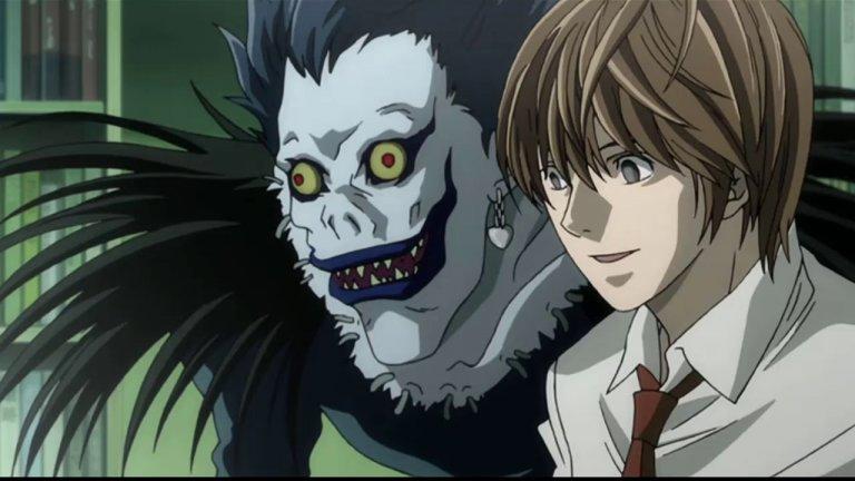Защо съдът в Русия иска да забрани Death Note и още 5 анимета