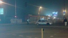 Кой е охранителят, който откри огън по булеварда?