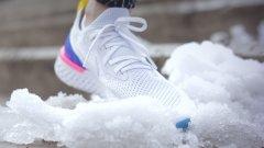 Nike Epic React ще бъде наличен в Nike Only Stores (Paradise Center, Serdika Center, The Mall) на 22 февруари