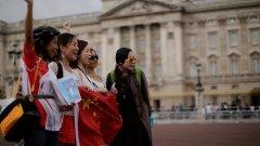 Англия и Германия са предпочитани от богатите китайци