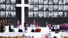 Катастрофата, която не спира да тормози политиката на Полша