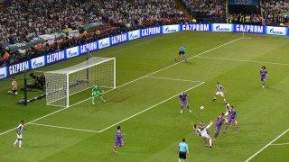 Виртуозното изпълнение на Марио Манджукич във финала остана на второто място