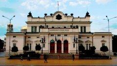 Парламентът разреши на властта да харчи