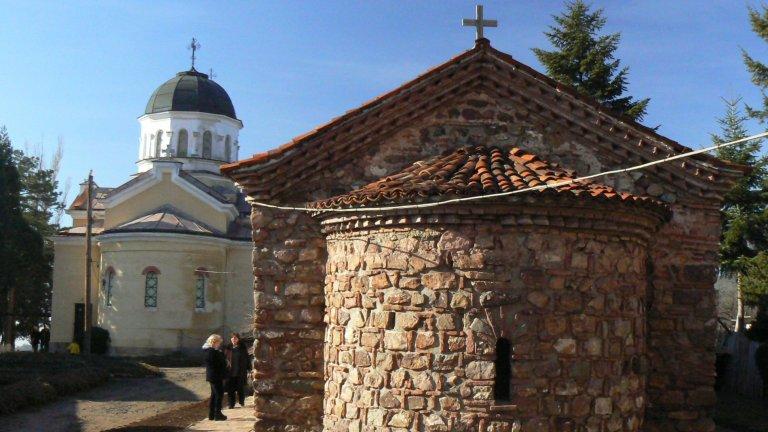 Отпускат 10 млн. лв. за реставраци, ремонтни дейности и консервация на манастира