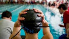 Научи се да плуваш с момчетата. Ислямът не е извинение