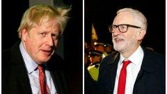 На изборите на Острова кандидатите са кой от кой по-крайни
