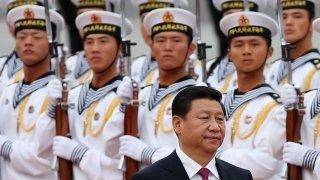 Ролята на САЩ като световна сила е застрашена