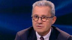 Все още не е взето решение дали Делян Пеевски да стане евродепутат