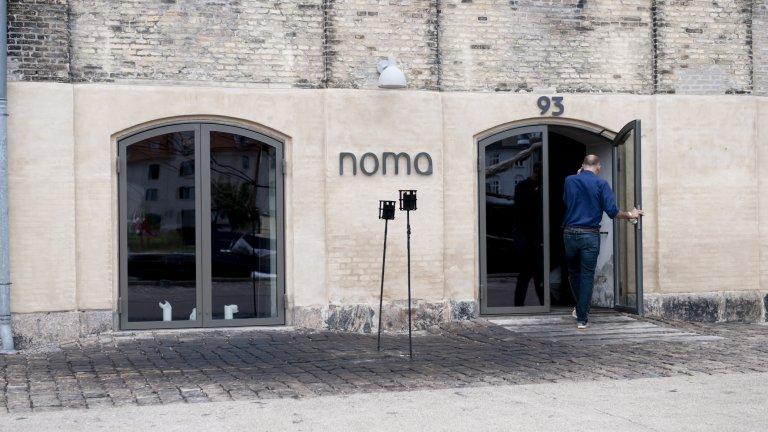 И победителят отново е... в Копенхаген! Най-добрите ресторанти за 2021 година
