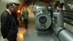 Бъдещият ускорител на частици трябва да заработи през 2050-а