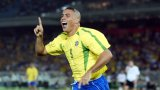 Роналдо се извини на всички майки за прическата си от 2002 г. и разказа как е кръстен на гинеколога