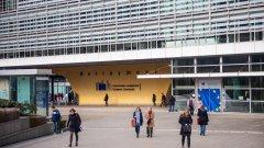 Кой ще бъде следващият президент на Еврокомисията?