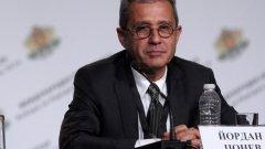 Йордан Цонев смята, че преференциите са попречили на ДПС да бъде втора политическа сила.