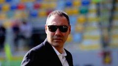 Рикардо Печини е един от най-добрите агенти в Италия
