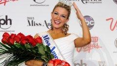 """Хора на ръководни позиции в организацията на конкурса """"Мис Америка"""" са обсъждали в имейли помежду си теглото и сексуалния живот на """"Мис Америка 2013"""" Малъри Хагън и няколко други носителки на титлата."""