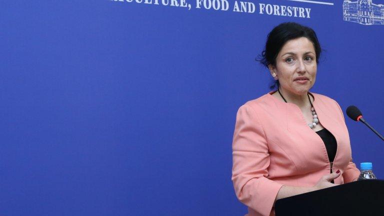 Вицепремиерът Томислав Дончев разкритикува репликата ѝ, но отхвърли идеята за оставка