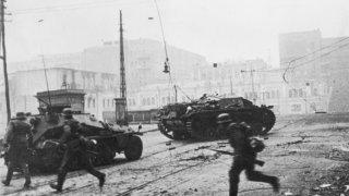 """Великите военни изцепки: Съветският отговор на """"Барбароса"""""""