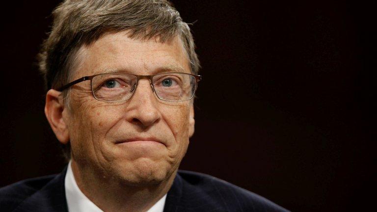 Убежденията на една група често водят до неприятни последствия за всички (на снимката: Бил Гейтс, за когото 21% от българите вярват, че е измислил коронавируса, за да ги чипира чрез ваксини и да ги контролира)
