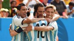 Аржентина може да стане световен шампион. Въпросът е дали Сампаоли ще успее да изстиска максимума от звездите си и да открие оптималния състав, защото понякога твърде многото силни футболисти в един тим не означава, че той ще постигне успехи. Вижте в галерията.