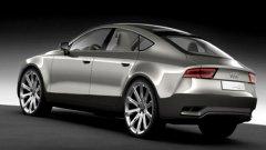Audi подготвя съперник на BMW X6