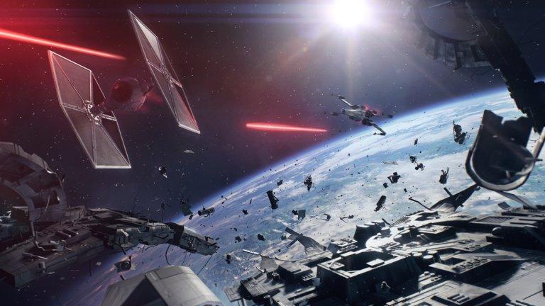 Дори от Уолстрийт отчетоха колко зле се отразяват върху Electronic Arts негативните реакции към играта