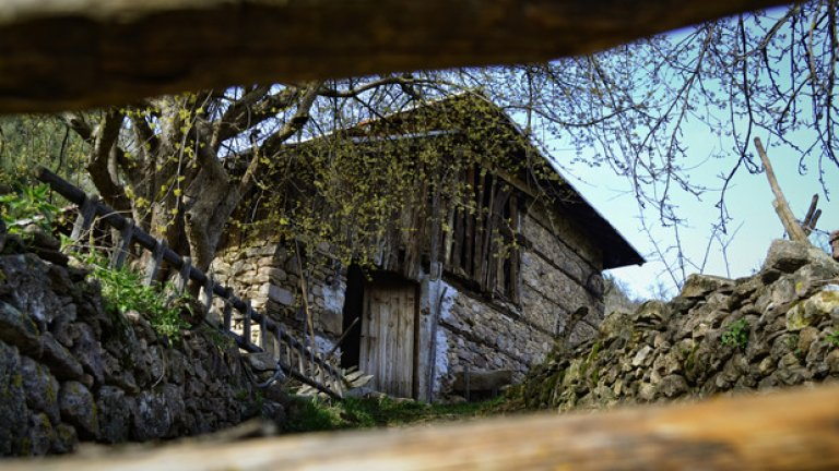 В Киселчово има около 50-ина къщи. За съжаление, по-голямата част от тях са изоставени, или се обитават само през лятото.