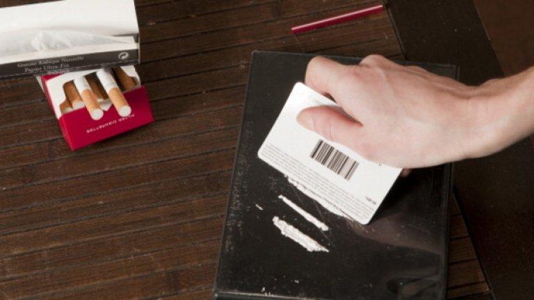 Канабисът е най-популярният наркотик в Европа, следван от кокаина