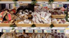 Истината е, че истерията, която тече в момента за двойните стандарти на храните в големите търговски вериги, е ней-обикновена пропаганда, ежедневие на червени пиари.