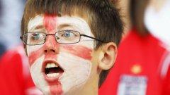 За феновете на Англия отборът винаги е сред фаворитите на големи първенства, но на практика не се получава точно така...