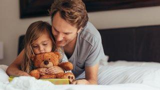 Увереният тон пред децата: който го може, си го може
