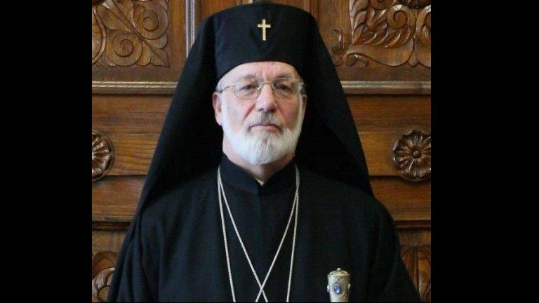 Светият синод се събира по спешност, за да определи дата за опелото му и негов временен наместник