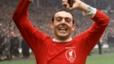 Почина Светеца - голяма фигура в историята на Ливърпул