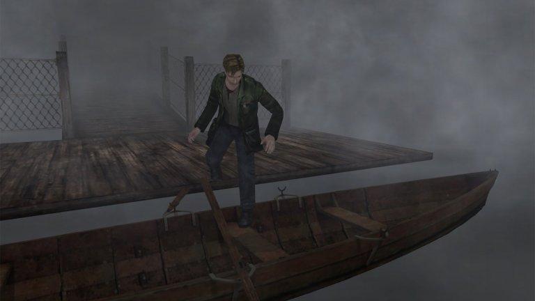 Silent Hill 2  Второто заглавие от хорър франчайза не само надгражда над своя предшественик, но дава основата за развитието на жанра през следващите няколко години. Silent Hill 2 остава впечатляваща просто защото всички нейни компоненти  - от историята и дизайнът до геймплеят и музиката - са обединени от една-единствена цел - да ви изкарат акъла и да ви вкарат в една тотална психо касапница, родена от съзнанието на главния герой.