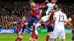 Сити харчи луди пари, но взима предимно играчи, които не са желани от Барса и Реал