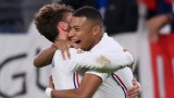 Франция направи велик обрат и отива на финал в Лигата на нациите